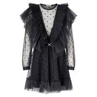 Paige Soft Tulle Dress