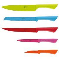 Richardson Sheffield Kjøkkenknivsett 5 deler Love Colour Original