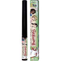 Schwing Liquid Eyeliner, 1 ml the Balm Eyeliner