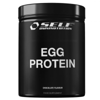 Self Isolate Egg Protein 1 kg - Proteinpulver