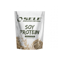 Self Isolate Soy Protein 1 kg - Proteinpulver