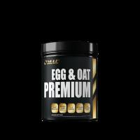 Self Sport Egg & Oat Premium 900g Sjokolade - Måltidserstatter