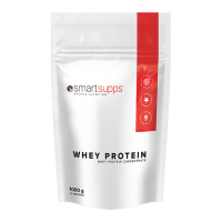 SmartSupps Whey Protein, 1 kg