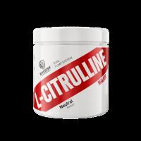 Swedish Supplements Citrulline Malate 250 g - Aminosyre