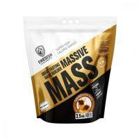 Swedish Supplements Massive Mass 3.5 kg - Vektøkning