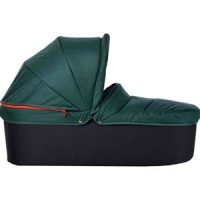 TFK Duo X Carrycot Pine Grove One Size