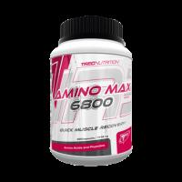 Trec Amino Max 6800, 320 kapsler - Aminosyrer