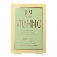 Vitamin-C Energizing Sheet Mask 3 pcs