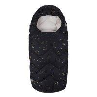 Voksi Design by Voksi® Footmuff Black Star One Size