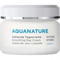 Aquanature Smoothing Day Cream, 50 ml Annemarie Börlind Dagkrem