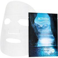 Biotherm Life Plankton Elixir Sheet Mask, Biotherm Ansiktsmaske