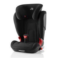 Britax Kidfix² R Booster Seat Cosmos Black One Size