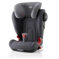Britax Kidfix² S Booster Seat Storm Grey One Size