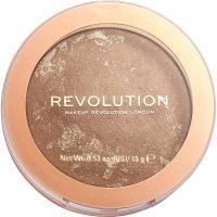 Bronzer Reloaded, Makeup Revolution Bronzer