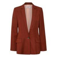 Brun Soaked In Luxury Sl Fayette Blazer Blazer