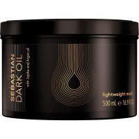 Dark Oil Lightweight Hair Mask, 500 ml Sebastian Hårkur