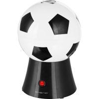 Emerio Popcornmaskin i fotballdesign