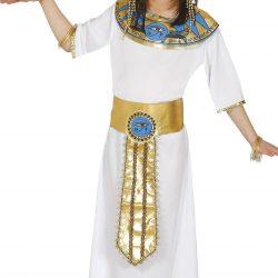 Fiestas Guirca Kostyme Egypter Jente