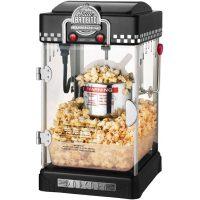 Great Northern Popcornmaskin Little Bambino 2-3 liter Svart