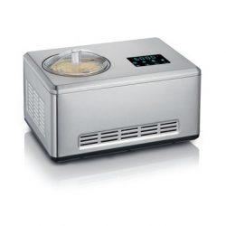 Ismaskin med Kompressor, Yoghurtfunksjon, 2 L, Doble Skåler