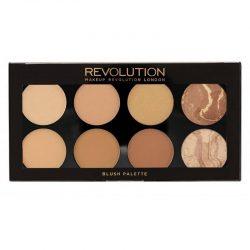 Makeup Revolution All About Bronze Palette 13 g
