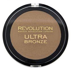 Makeup Revolution Ultra Bronze 15 g