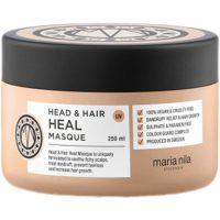 Maria Nila Head & Hair Heal Masque, 250 ml Maria Nila Hårkur