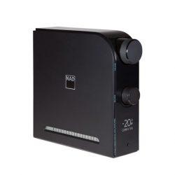 NAD D3045 Forsterker med Bluetooth