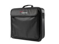 Optoma Carry bag L - Bæreveske for projektor - for Optoma EH504, GT5000, GT5500