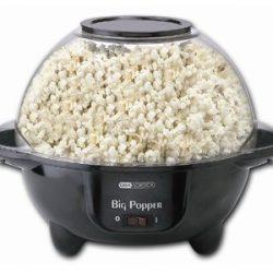 Popcornmaker Big Popper 6398