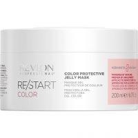 Restart Color Protective Jelly Mask, 200 ml Revlon Professional Hårkur