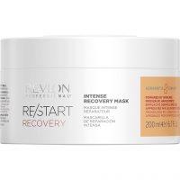 Restart Recovery Intense Recovery Mask, 200 ml Revlon Professional Hårkur