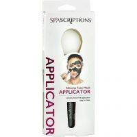 Silicone Mask Applicator, Spascriptions Ansiktsmaske