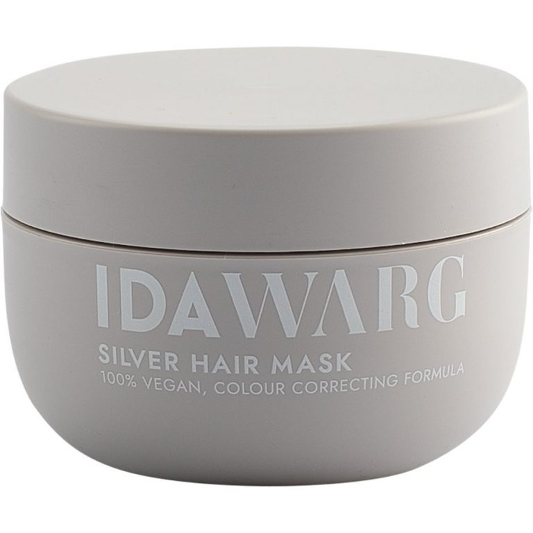 Silver Mask, 300 ml Ida Warg Hårkur