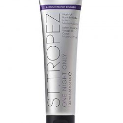 St. Tropez One Night Only Face and Body Lotion Medium/Dark 100 ml