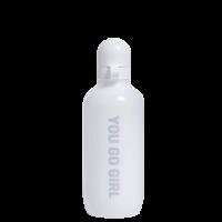 Waterbottle, White