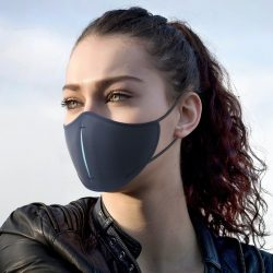 XD Design munnbind - lysegrå