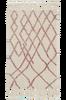 ADMIRA ullteppe 100x150 cm