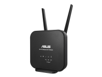 ASUS 4G-N12 B1 - Trådløs ruter - WWAN - 802.11b/g/n - 2,4 GHz service ikke inkludert