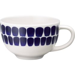 Arabia Tuokio Kaffekopp 26 cl Kobolt