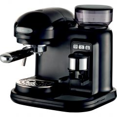 Ariete Moderna Espressomaskin med kaffekvern