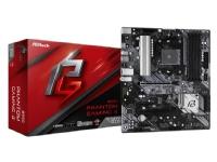 Asrock B550 Phantom Gaming 4, AMD, AM4, AMD Ryzen, DDR4-SDRAM, DIMM, 2133,2400,2667,2933,3200,3466,3600,3733,3800,3866,4000,4133,4200,4266,4333,4400,4466,4533 MHz