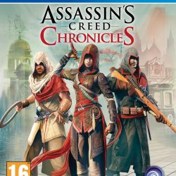 Assassin's Creed: Chronicles (Nordic)
