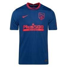 Atletico Madrid Bortedrakt 2020/21 Barn