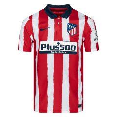 Atletico Madrid Hjemmedrakt 2020/21 Barn