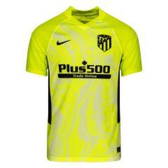 Atletico Madrid Tredjedrakt 2020/21