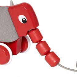 BRIO 30186 Draleke Elefant