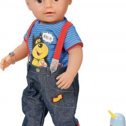 Baby Born Dukke Bror