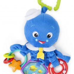 Baby Einstein Activity Arms Blekksprut Aktivitetsleke