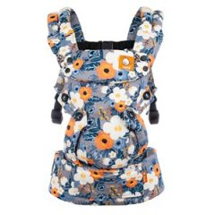 Baby Tula Tula Explore Baby Carrier French Marigold One Size
